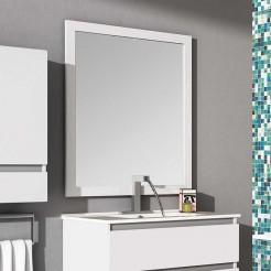 Espelho de casa de Banho Coral