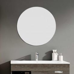 Espelho de casa de Banho Zoom Redondo