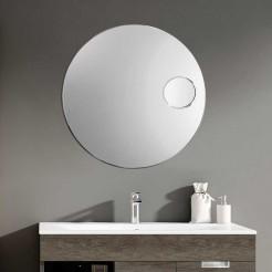 Espelho de casa de Banho Zoom Plus Redondo