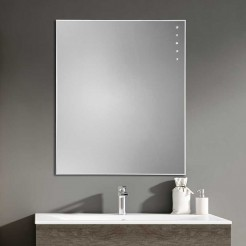 Espelho de casa de Banho Flórida