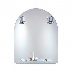 Espelho de casa de Banho com Focos Balear Arco 60x75 cm