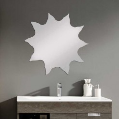 Espelho de casa de Banho Sol 80 cm