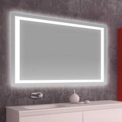 Espelho Led Londres para casa de Banho