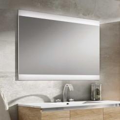 Espelho Led Dubai para casa de Banho