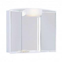 Camarim de Casa de Banho Angy ABS Branco 3 Portas
