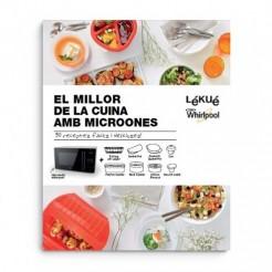 O Melhor da Cozinha ao micro-ondas