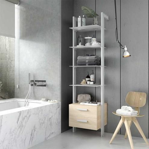 Composição Casa de Banho B