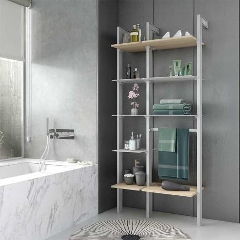 Composição Casa de Banho C