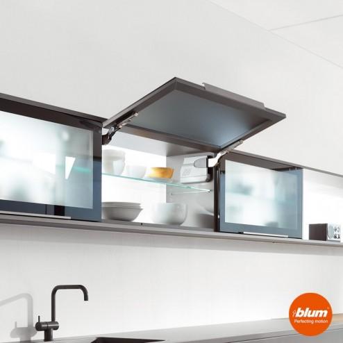 Dobradiça Articulada cozinha AVENTOS HK 2900