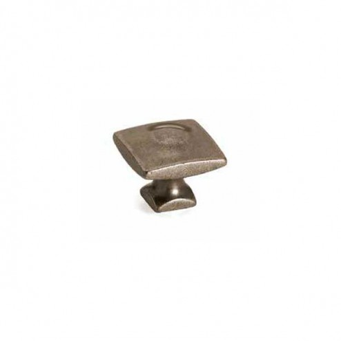 Maçaneta Metálica Bronze Óxido 2073E