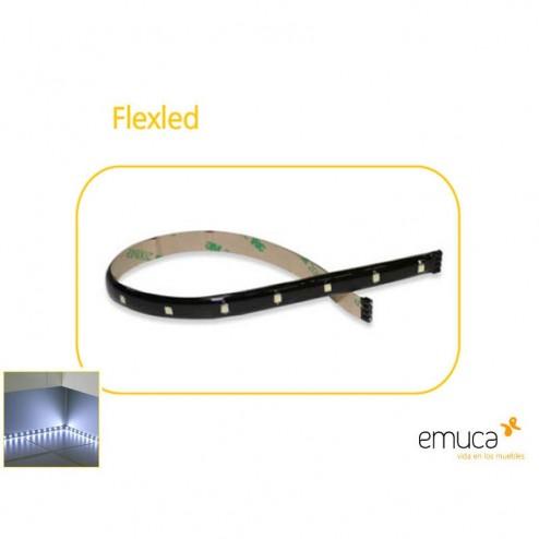 Aplique Diodo Emissor De Luz Flexled