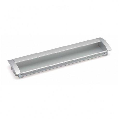 Puxador Alumínio Metalizado 2414