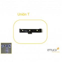 Union T para Aplicar diodo Emissor de luz Flexled