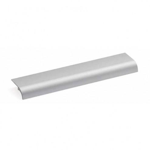 Puxador Alumínio Anodizado 2457