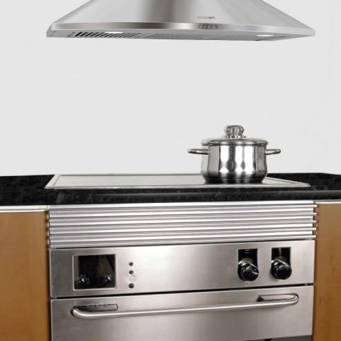 Grelha de ventilação-ventilação forno lamas