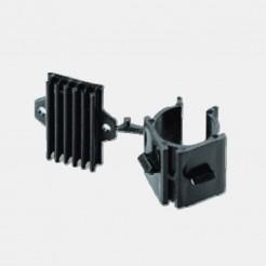 Pinça de Suporte PVC Cozinha (4 Unidades)