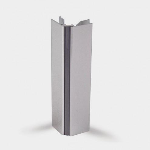 Multi-ângulo soquete aluminio145mm
