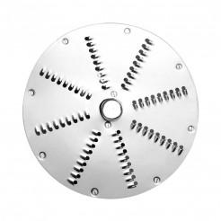 Disco de ralador de 5 mm