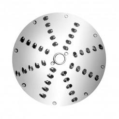 Disco de ralador de 7 mm
