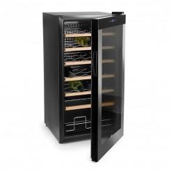 Refrigerador de vinho do tipo compresso