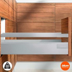 Gaveta Extensão 30 kg Tandembox ANTARO B