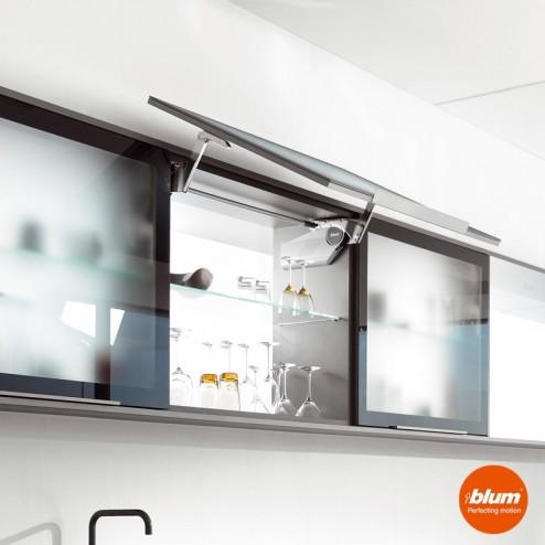 Dobradiça Articulada cozinha AVENTOS HS 20S2A00 Blum