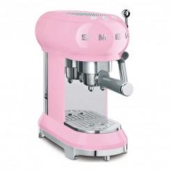 Café expresso 50's estilo Rosa