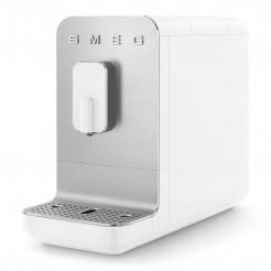 Cafeteira Superautomática 50's Style Branco