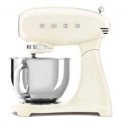 Robô de Cozinha 50's estilo Full Color Creme