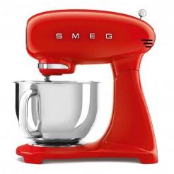 Robô de cozinha 50's Style Full Color Vermelho