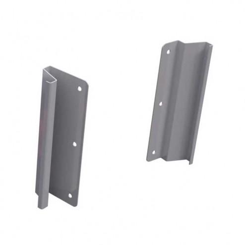 Fixação traseira para Gola Vertical (2 pcs)