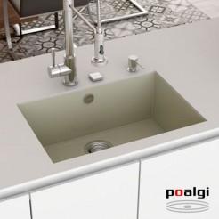 Pia 66x52 Poalgi SHIRA 502 Resina Cores