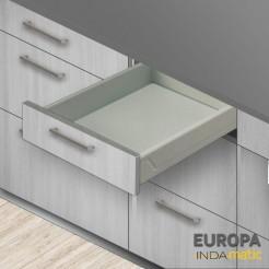 Cajon cozinha PVC Europa - várias medidas
