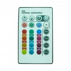 Controlador Cor Luzes Led Strip RGB