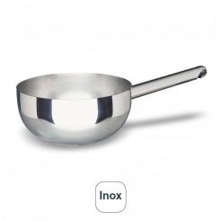 """Colher """"Pochón"""", em Inox, U. P. para Servir"""