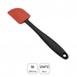 Espátula de Silicone Vermelha 30 cm