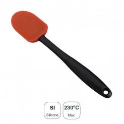 Espátula de Silicone Vermelha 31 cm
