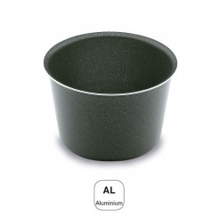 Set 4 Flaneros Alumínio