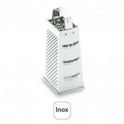 Ralador 4 Faces Em Inox 18/10