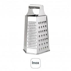 Ralador 6 Faces Em Inox 18/10