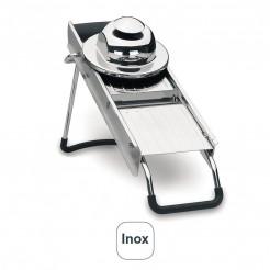 Bandolim Inox Luxe com 5 Lâminas