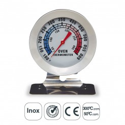 Termômetro de Forno com Base