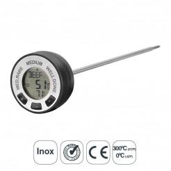 Termômetro Digital com Alarme