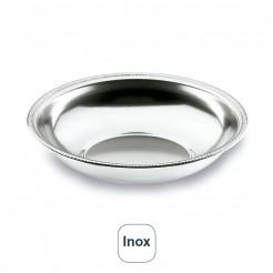 Prato - Panera Inox 18% De Cr.