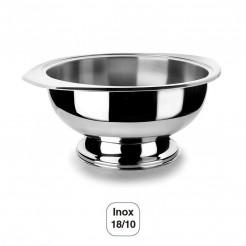 Sopa com Base Inox 18/10