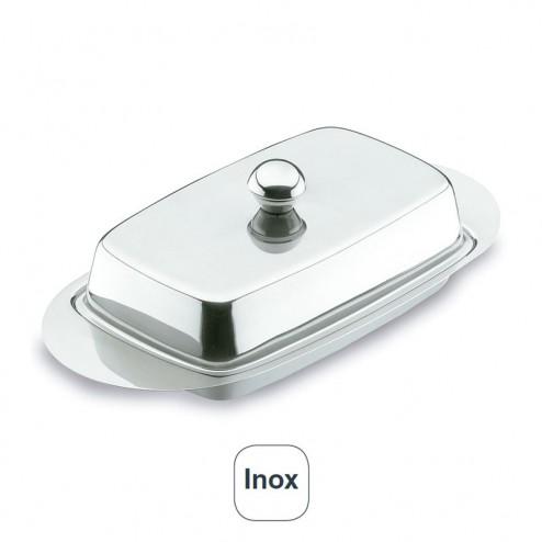 Fonte de Manteiga Inox