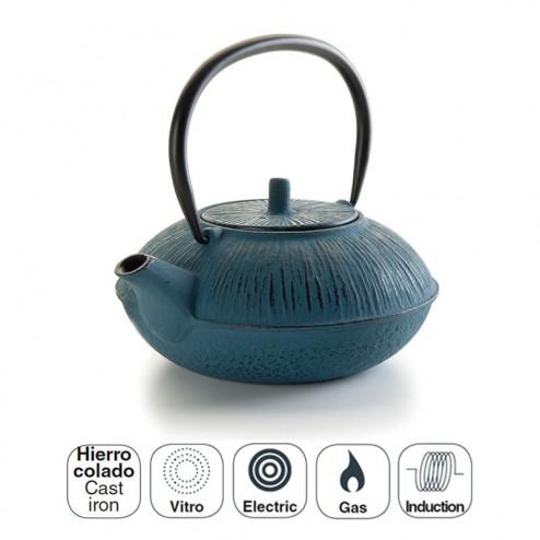 Chá Ferro Fundido 1,1 l