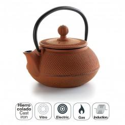 Chá Ferro Fundido 0,6 l