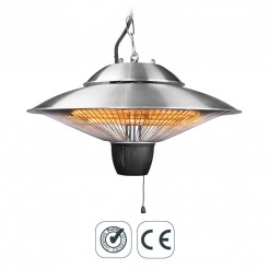 Lâmpada Calefator Elétrico