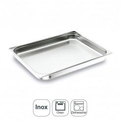 Balde Inox Gastronorm 2/1